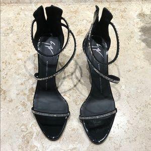 Giuseppe Zanotti Design Evening Sandal